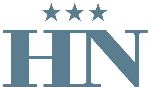 Logo Hotel Niagara